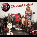 Lita Ford - The Bitch Is Back '2013