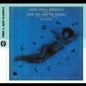 Cannonball Adderley - Love, Sex, And The Zodiac (Reissue 2011) '1974