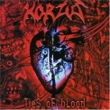 Korzus - Ties Of Blood  '2004