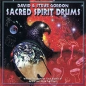 David & Steve Gordon - Sacred Spirit Drums '1998