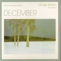 George Winston - December (20th Anniversary Edition) '2001