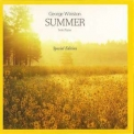George Winston - Summer (Special Edition) '2005