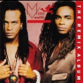 Milli Vanilli - The Remix Album '1990