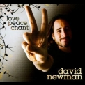 David Newman - Love, Peace, Chant '2008