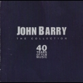 John Barry - The Collection: 40 Years Of Film Music CD1 '2001