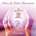 Llewellyn - Music For Reiki Attunement '2006