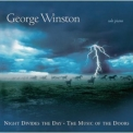 George Winston - Night Divides The Day '2002