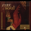 Rose Ensemble, The  - Fire Of The Soul (choral virtuosity In 17th-century. Russia & Poland) '2003