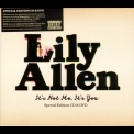 Lily Allen - It's Not Me, It's You (Special Edition) '2009