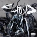 Staind - Staind (Japanese edition) '2011