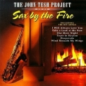 John Tesh Project, The - Sax By The Fire '1994