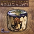 David & Steve Gordon - Earth Drum. 25th Anniversary Collection, Vol. 1 '2008