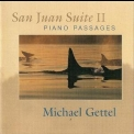 Michael Gettel - San Juan Suite II '1996