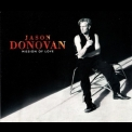 Jason Donovan - Mission Of Love [CDM] '1992