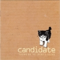 Candidate - Taking On The Enemy's Sound '2000