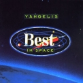 Vangelis - Best In Space '1994