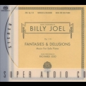 Billy Joel - Fantasies & Delusions '2001