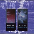 William Aura - Higher Octave New Age Classics: Aurasound I & II '1994