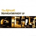 Almost, The - Monster Monster [EP] '2011