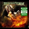 Brainstorm - Firesoul (Limited Edition) CD2 '2014