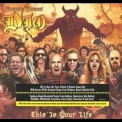 Various Artists - Ronnie James Dio - This Is Your Life '2014