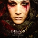 Delain - The Human Contradiction (Limited Edition) CD1 '2014