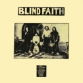 Blind Faith - Blind Faith (2014 Reissue) '1969
