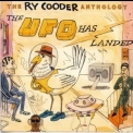 Ry Cooder - The Ufo Has Landed (CD1) '2008