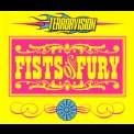 Terrorvision - Fists Of Fury '2001