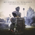 My Chemical Romance - May Death Never Stop You '2014