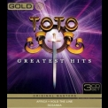 Toto - Gold: Greatest Hits (CD 1) '2009