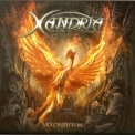 Xandria - Sacrificium (Limited Edition) CD1 '2014