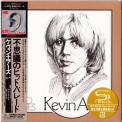 Kevin Ayers - Odd Ditties '1976