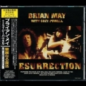 Brian May - Resurrection (With Cozy Powell) (Japanese Edition) [EP] '1993