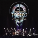 Toto - 35th Anniversary Tour - Live In Poland (CD2) '2014
