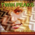 Angelo Badalamenti - Twin Peaks - Season Two Music And More '2007