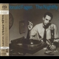 Donald Fagen - The Nightfly (2011 Remastered, Japan) [SACD] '1982