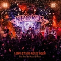 Krokus - Long Stick Goes Boom '2014