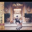 Lily Allen - Sheezus (Japanese Edition) '2014