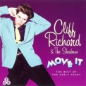 Cliff Richard & The Shadows - Move It  (CD1) '2011