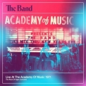 Band, The - Live At The Academy Of Music 1971 (CD1) '2013