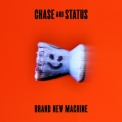 Chase & Status - Brand New Machine (Deluxe Edition) '2013