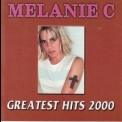 Melanie C - Greatest Hits '2000