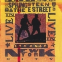Bruce Springsteen & The E Street Band - Live In New York City (Disc 1) '2001