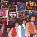 Pretty Things, The - The Ep Collection...Plus '1997