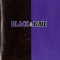 Backstreet Boys - Black & Blue (Limited Edition) '2000