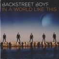 Backstreet Boys - In a World Like This (Deluxe Edition) '2013