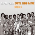 Earth, Wind & Fire - The Essential Earth, Wind & Fire Cd1 '2002