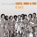 Earth, Wind & Fire - The Essential Earth, Wind & Fire Cd2 '2002