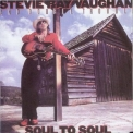 Stevie Ray Vaughan - Soul To Soul '1985